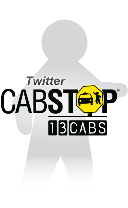 Welcome to our Twitter CABSTOP page. You can enter your address in the form to the right and get your Twitter CABSTOP code.